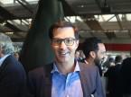 Jvan Hutter, Leiter Business Management bei der Figas.