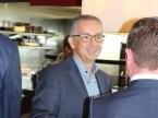 Stephan Rissi, Leiter Marketing/Verkauf bei Stieger Software.